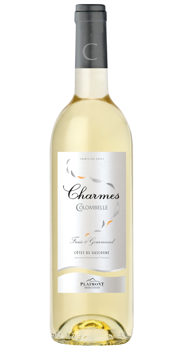 Bouteille CHARMES Colombelle 2016