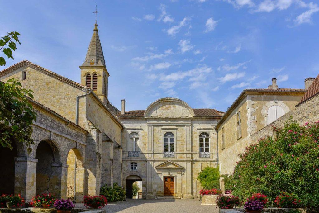 Visite guidée du Château de Cassaigne